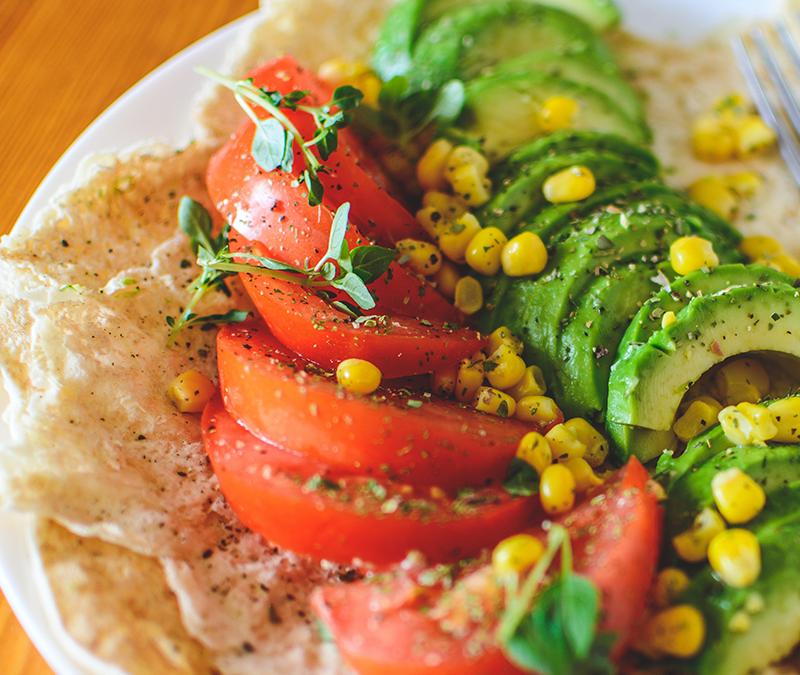 What's a Vegetarian Diet?