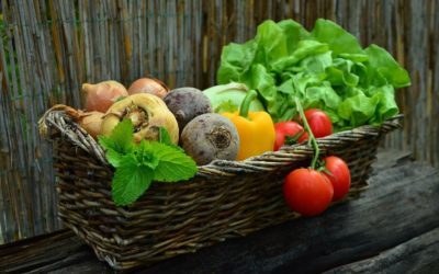 4 Ways You Can Grow Vegetables in Your Home to Cook Vegan Meals